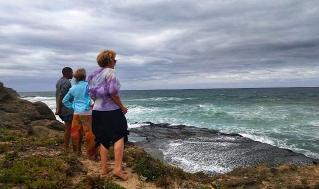 From Ghanzi to Bathurst – A Journey To The Sea